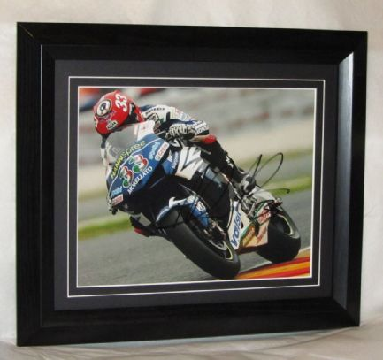 A205MM MARCO MELANDRI SIGNED